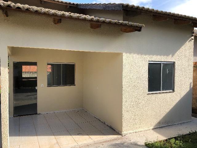 Casa em Bonfinópolis-Go