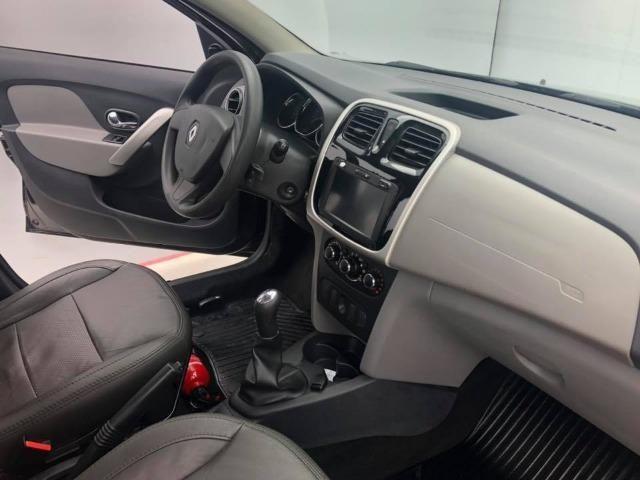 Renault Logan 1.6 Exp 2014 - Foto 10