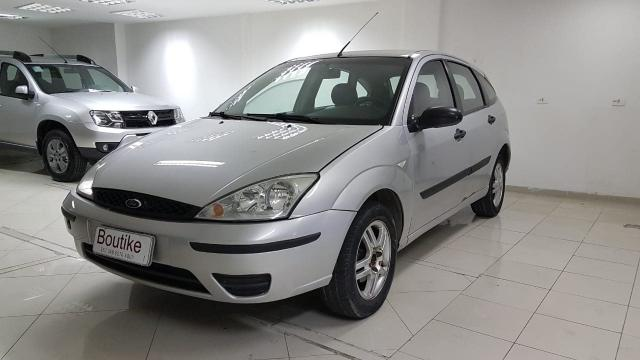 FOCUS 2007/2008 2.0 GHIA 16V GASOLINA 4P MANUAL - Foto 2