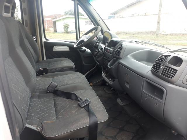 DUCATO 2006/2007 2.8 MULTI TETO BAIXO 8V TURBO DIESEL 3P MANUAL - Foto 3