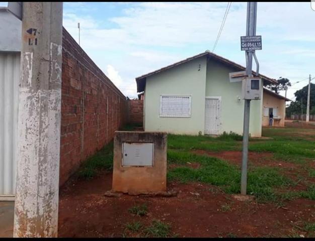 Vendo ágio de uma casa em Goianira setor montagono - Foto 3
