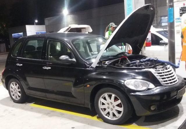 Chrysler PT-Cruiser Automático - Carro de Luxo - Foto 4