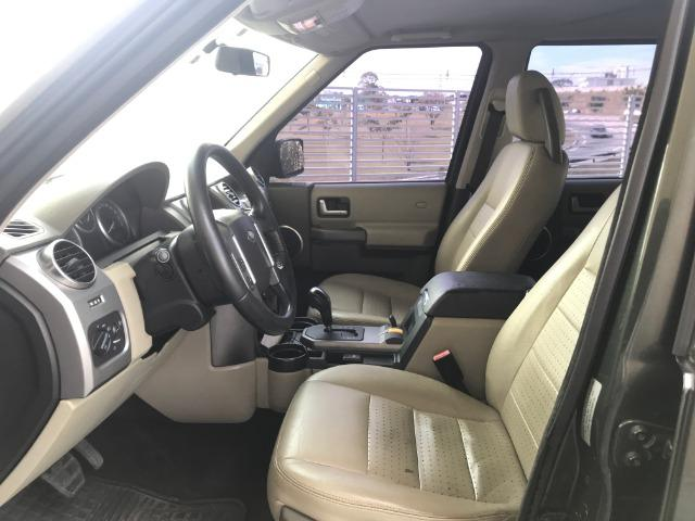 Discovery land rover turbo diesel 2008 - Foto 5
