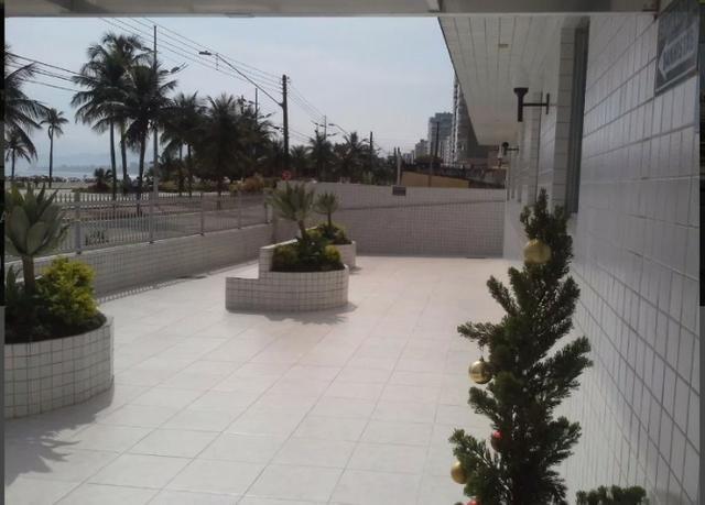 Alugo Apartamento na praia para temporada - Foto 7