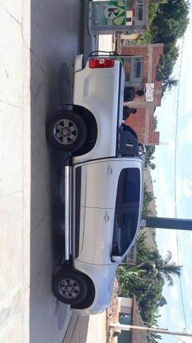 Chevrolet s10 flex 2.4 advanche - Foto 4