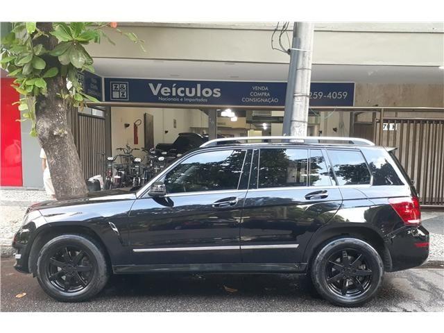 Mercedes-benz Glk 220 2.1 cdi sport 4x4 diesel 4p automático - Foto 3