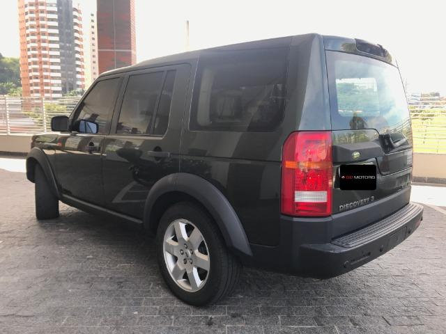 Discovery land rover turbo diesel 2008 - Foto 7