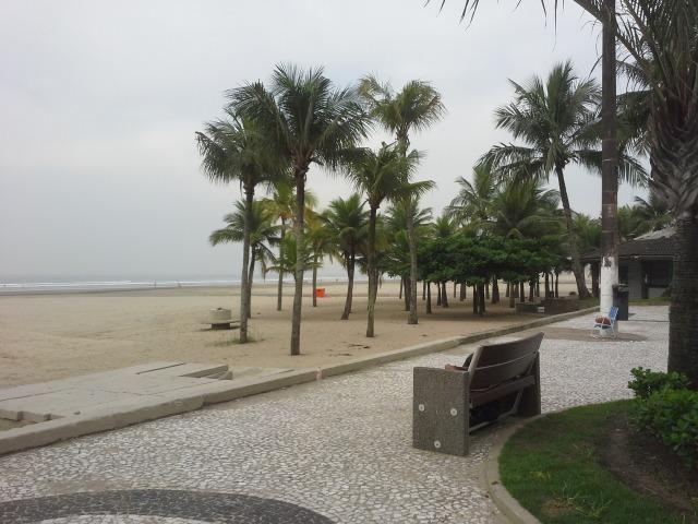 Alugo Apartamento na praia para temporada - Foto 8