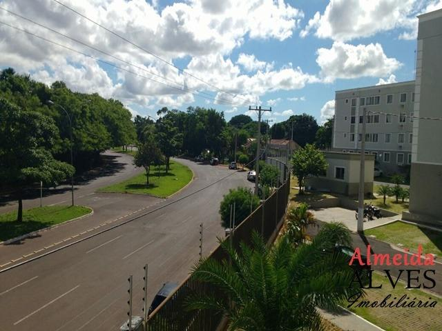 Apartamento 2 Quartos próximo UFMS - Foto 5