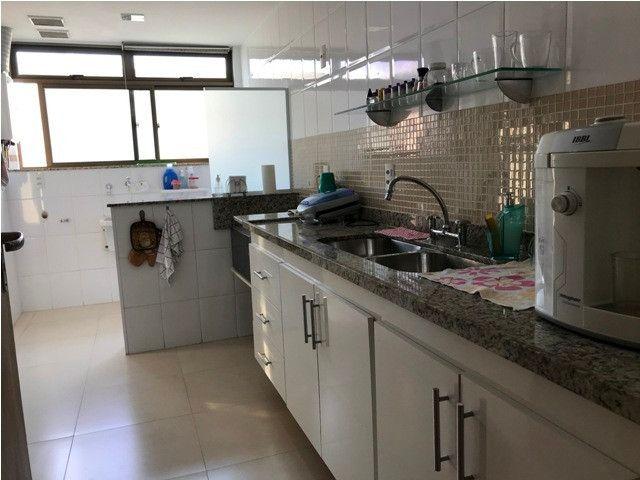 JBJ36022 -Apartamento 3 quartos (1 Suíte) Vista Livre Varandão 1 Vaga - Foto 12