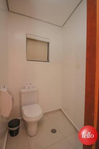 Escritório para alugar com 1 dormitórios em Brooklin, São paulo cod:212321 - Foto 6