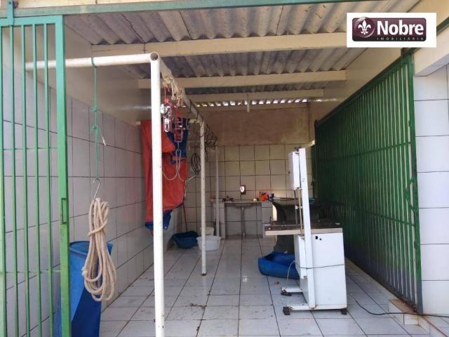Galpão à venda, 700 m² por R$ 800.000,00 - Zona Rural - Santa Rosa do Tocantins/TO - Foto 5