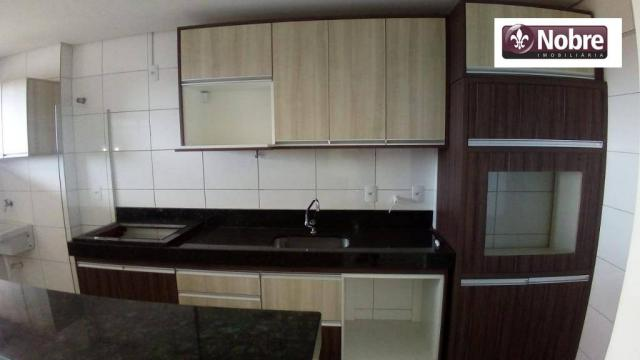 Apartamento com 3 dormitórios à venda, 90 m² por R$ 380.000,00 - Plano Diretor Sul - Palma - Foto 19