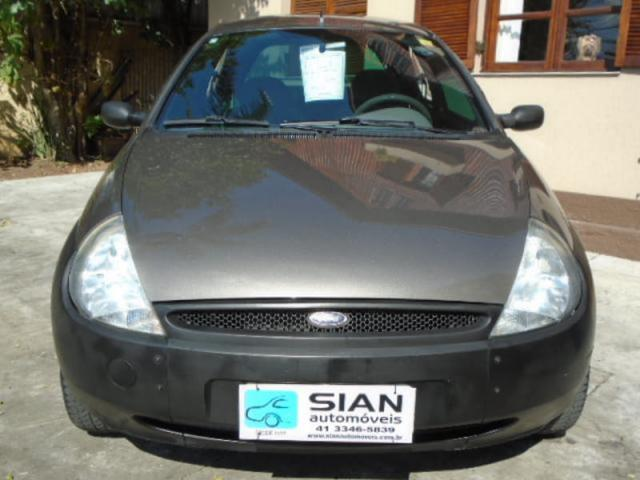 Ford Ka GL 1.0 Zetec Rocam Em Excelente Estado - Foto 13