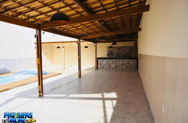 Alugo ou Vendo Casa com 400 Metros ALTO PADRÃO - Foto 10