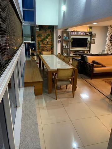 Apartamento Duplex 142m2 3Q st Oeste/lindo/vista perfeita/25a/aceita permuta menor Valor - Foto 16