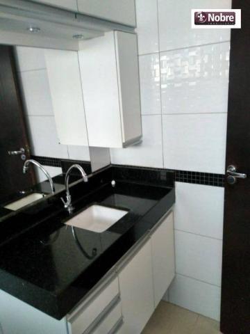 Casa com 3 dormitórios sendo 2 suite à venda, 129 m² por R$ 280.000,00 - Plano Diretor Sul - Foto 11