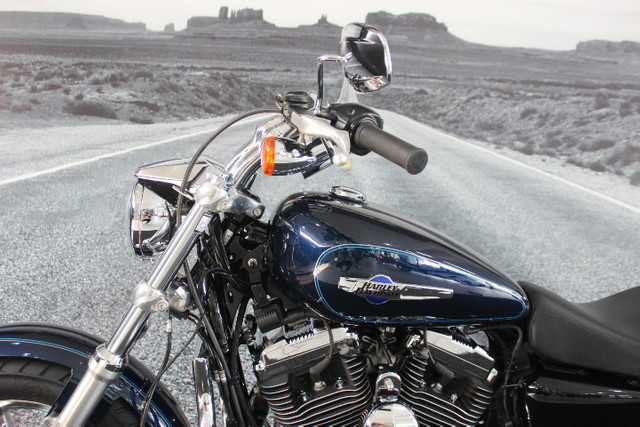 Harley davidson xl 1200 custom 2014/2014 - Foto 17