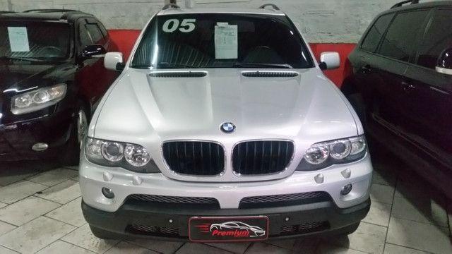 BMW X5 3.0 Novíssima Completa - Foto 3