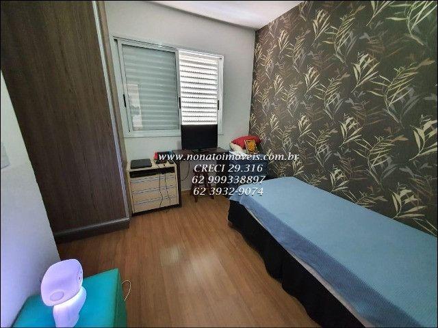 Apartamento para venda no Setor Goiânia 2, 3 suítes - Foto 3
