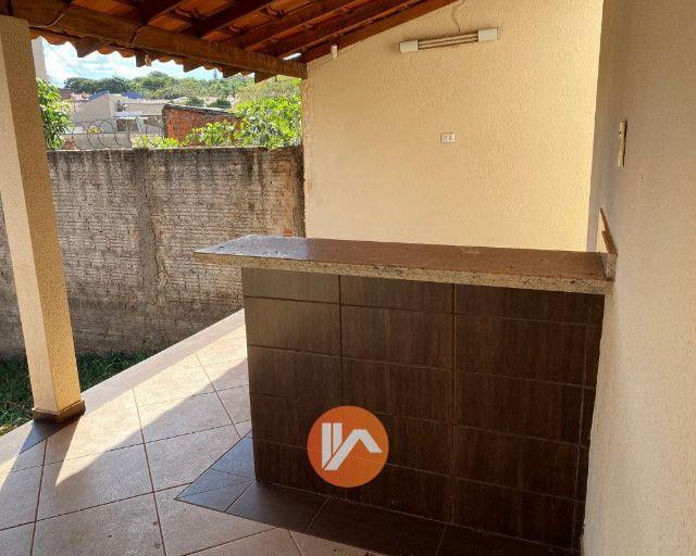 Vende-se Sobrado no Jardim Ouro Verde - 4 quartos - Foto 18