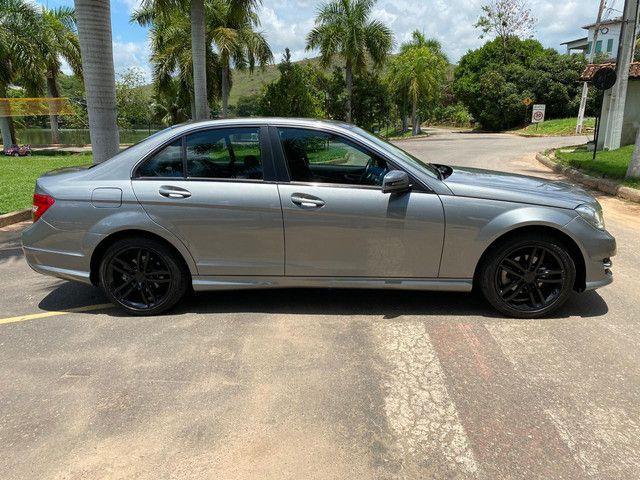 Mercedes-benz c180 1.6 cgi sport 16v turbo gasolina 4p automático