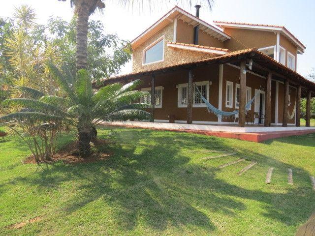 REF 3220 Chácara 2000 m², 4 dormitórios, local maravilhoso, Imobiliária Paletó - Foto 16