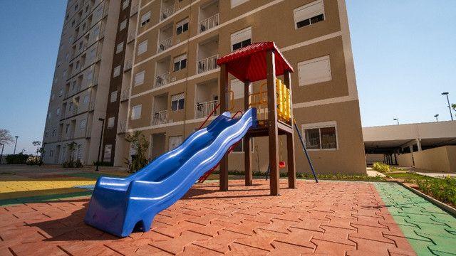 Apartamentos com 2 quartos em condomínio fechado / Rondonópolis - MT - Foto 11