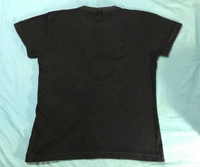 Blusa De Malha Feminina Com estampa de mandala - Foto 2