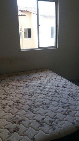 GS Alugo lindo apartamento no Turú próximo de tudo e semi mobiliado!  - Foto 2