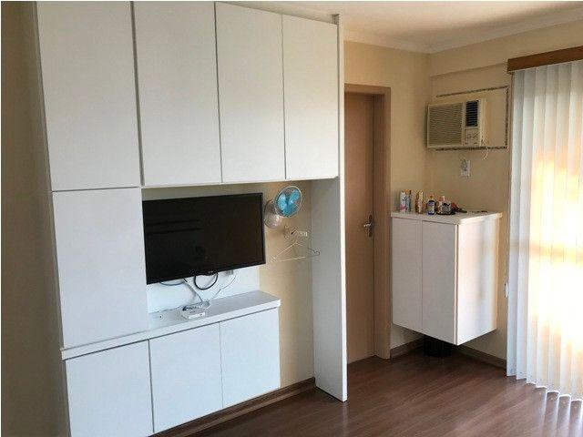 JBJ36022 -Apartamento 3 quartos (1 Suíte) Vista Livre Varandão 1 Vaga - Foto 8