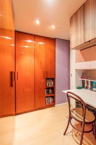 Apartamento de 3 quartos, com 2 suítes, 2 vagas no Moinhos de Vento - Foto 11