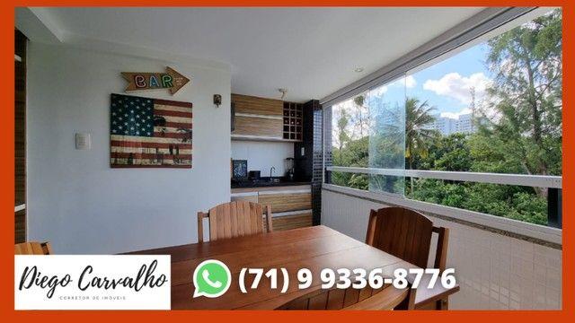 Bosque Patamares - Apartamento impecável 2 quartos, sendo uma suíte em 65m²  - (R2) - Foto 4