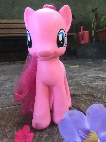 My Little Pony rosa 20cm Pinkie Pie