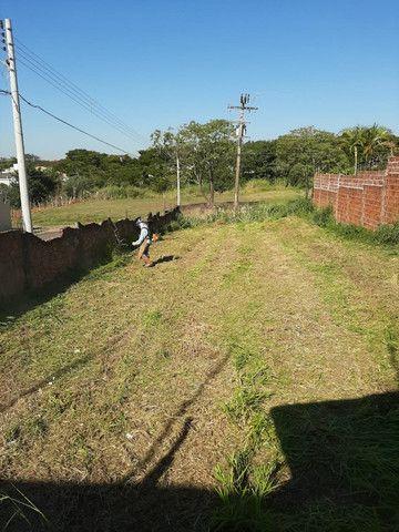 Terreno Jardim Nova Yorque Araçatuba