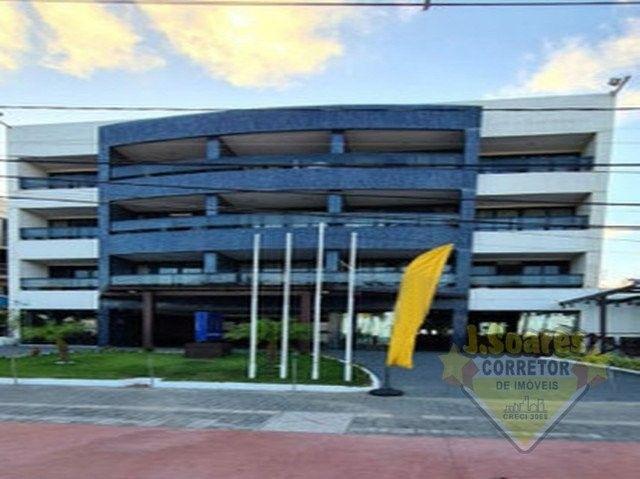 Cabo Branco, Mobiliado, 1 quarto, 36m², R$ 2300, Aluguel, Apartamento, João Pessoa - Foto 4