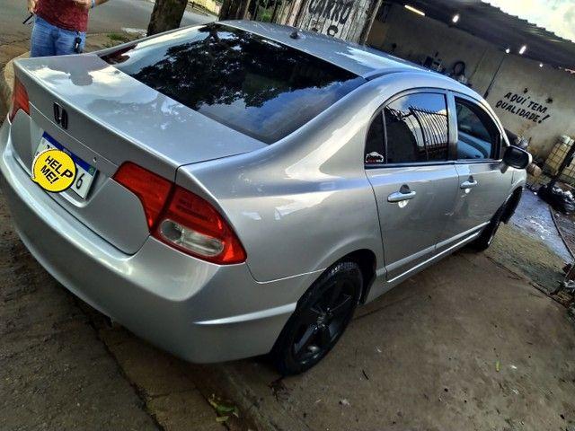 Civic 2008 automático - Foto 2