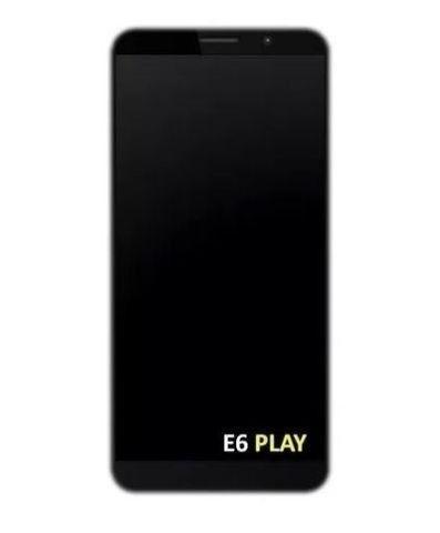 Tela / Display para E6 Play XT2029 - Instalação em 30 Minutos!