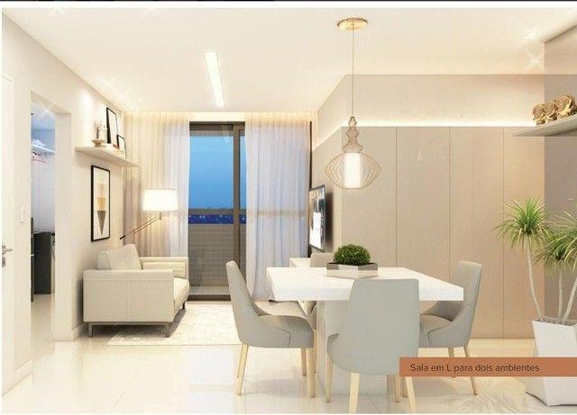 Apartamentos com 2 quartos no Portal do Sol/Quadramares - Foto 3