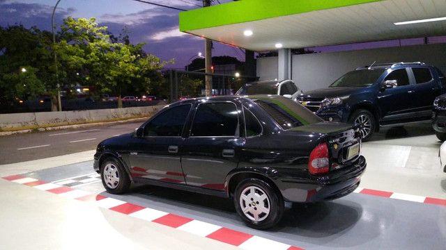 Corsa Classic Life 1.0 Flex - 08/08 - Foto 4