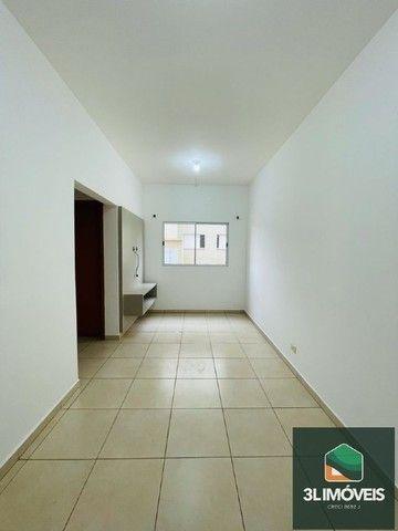 Apartamento para aluguel, 2 quartos, 2 vagas, Vila Nova - Três Lagoas/MS - Foto 6