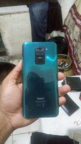 Celular xiaomi redmi not 9 128gb com relógio smartwatch  - Foto 3