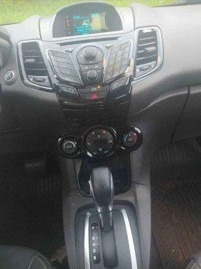 Ford Fiesta EcoBoost Titanium Plus em ótimo estado - Foto 9