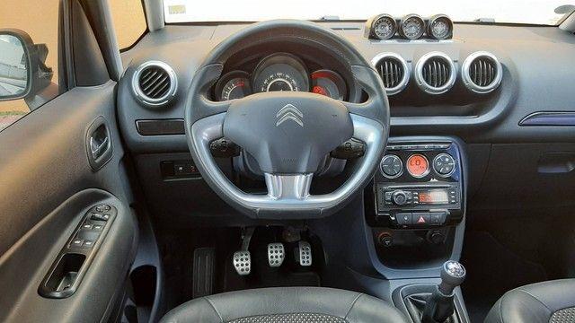 AIRCROSS 2011/2012 1.6 GLX 16V FLEX 4P MANUAL - Foto 8