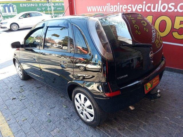 Chevrolet Corsa Hatch Maxx 1.4 (Flex) - Foto 5