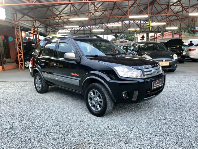 Ford Ecosport Freestyle 1.6 - COMPLETO