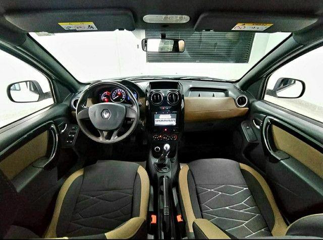 Renault Duster 2.0, 4x4, 2018. Linda!!! - Foto 5