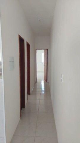 Casa Plana Nova Pronta Para Morar  - Foto 10