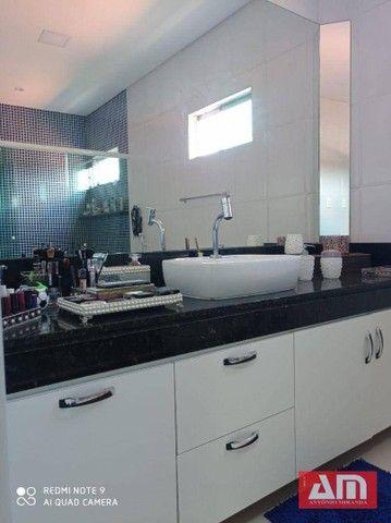 Casa com 5 dormitórios à venda, 280 m² por R$ 650.000 - Gravatá/PE - Foto 15