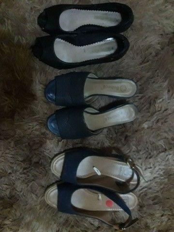 Roupas e sapatos femininos e masculinos  - Foto 3